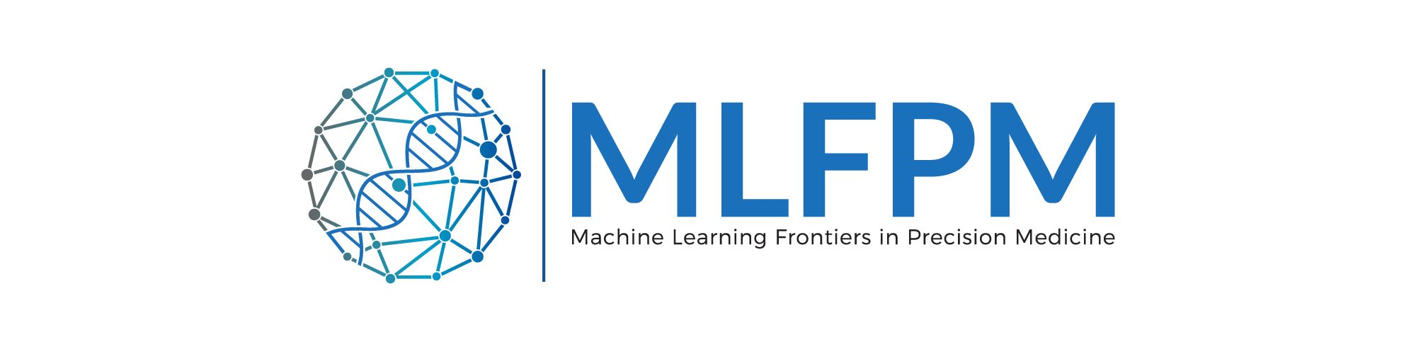 Machine Learning Frontiers in Precision Medicine