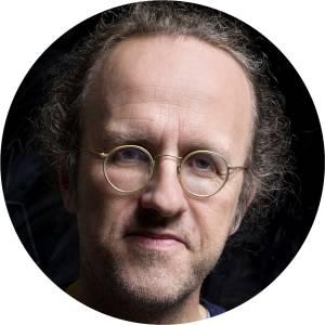 Portrait picture of Bernhard Schoelkopf