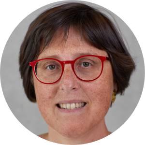 Emmanuelle Bouzigon portrait picture