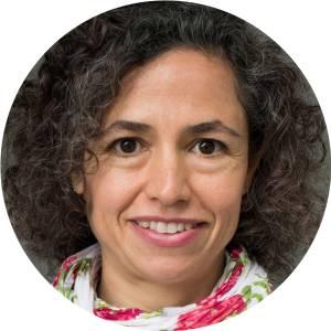 Laura Furlong portrait picture