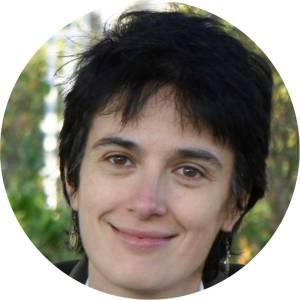 Portrait picture of Mihaela van der Schaar