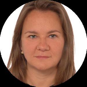 Portrait picture Nataša Pržulj