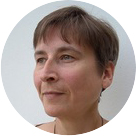 Portrait picture Kristel Van Steen