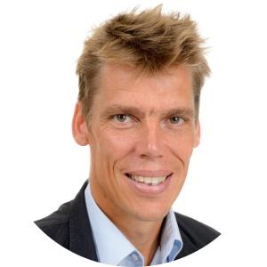 Portrait picture Magnus Fontes