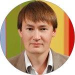 Portrait picture Felix Agakov